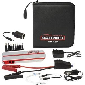 DINO KRAFTPAKET Schnellstartsystem 136102 Starthilfestrom (12 V)=300A