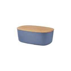 RIG-TIG Brotkasten Brotkasten Box It blau