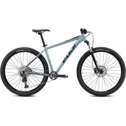 FUJI Bikes Mountainbike Fuji Nevada 29 1.0 LTD, 12 Gang Shimano, Kettenschaltung 43 cm