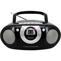 Soundmaster SCD5100 schwarz