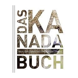 Das Kanada Buch - Buch