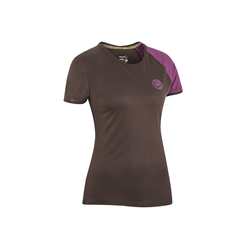 Edelrid T-Shirt Klettershirt Kamikaze T II (Damen) - Edelrid L