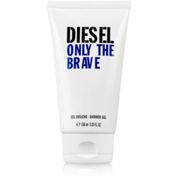 Diesel Only The Brave Shower Gel Duschgel für Herren 150 ml