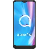 Alcatel 1SE (2020) 15,8 cm (6.22 Zoll) Dual-SIM Android 10.0 4G 3 GB 64 GB 4000 mAh Grau