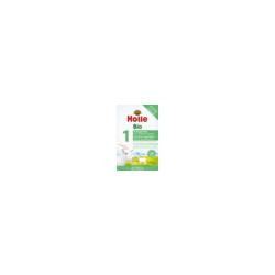 HOLLE Bio Anfangsmilch 1 auf Ziegenmilchbasis 400 g