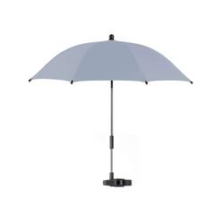 ShineSafe Kinderwagen-Sonnenschirm, grau