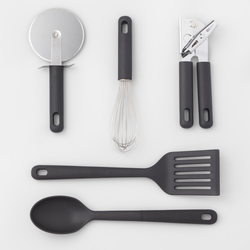 Kitchen Tool & Gadget 5pc Set - Made By Design