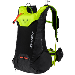 Dynafit - Speedfit 20 Black / Neon yellow - Rucksäcke