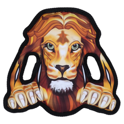Zeus Growler Lion
