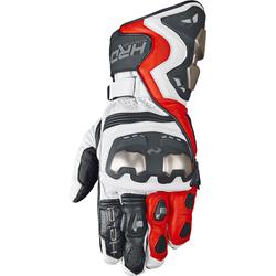 Held Titan RR, Handschuhe - Rot/Weiß - 8