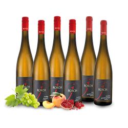 Vorteilspaket Weingut Josel Rosch von der Mosel