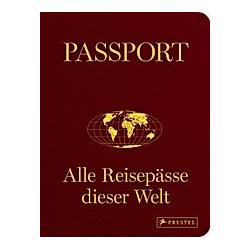 Passport - Buch
