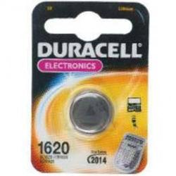 Duracell CR1620 Lithium Batterie
