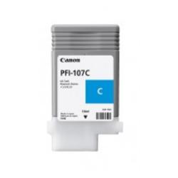 Canon Tinte PFI-107 Cyan, 130 ml