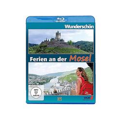 Ferien an der Mosel - Wunderschön! Blu-ray