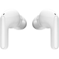 LG TONE Free HBS-FN6 Kopfhörer (Kabelloses Laden) weiß