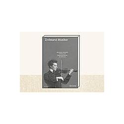 Zivilstand Musiker - Buch