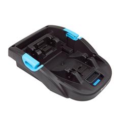 BABYGO Adapter für Autositz BabyGO Base für Travel XP schwarz