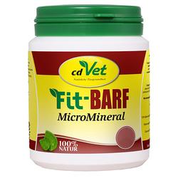 (6,46 EUR/100g) cdVet Fit-BARF MicroMineral 150 g