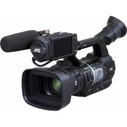 JVC GY-HM620 Camcorder (Full HD, 23x opt. Zoom, Bildstabilisator)