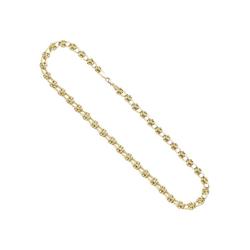 JOBO Goldkette, 375 Gold 46 cm