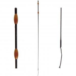 WALDHAUSEN * Feldmann Balance Dressurgerte, 130 cm, schwarz/braun, 130 cm
