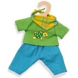 Puppen-Outfit Max, Gr. 35-45cm 2721