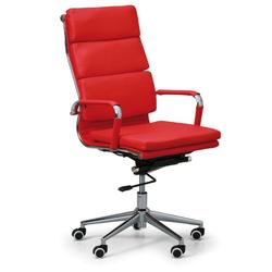 Bürosessel kit, rot
