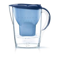 BRITA Wasserfilter Marella Cool MAXTRA+ blau