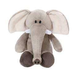 Nici Kuscheltier Kuscheltier Elefant 20cm (43626)