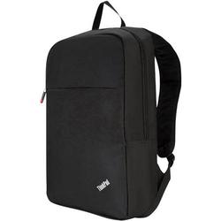 Lenovo Notebook Rucksack LENOVO ThinkPad Basic Backpack 15,6Zoll Passend für maximal: 39,6cm (15,6