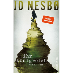 Ihr Königreich. Jo Nesbo - Buch