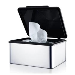 BLOMUS Feuchttücherbox Menoto Poliert