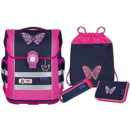 McNeill Ergo Mac DIN 4-tlg. butterfly