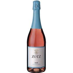 Julius Zotz | Rosé -alkoholfrei-