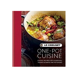Le Creuset One-pot Cuisine
