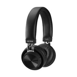 acme BH203 Kopfhörer schwarz