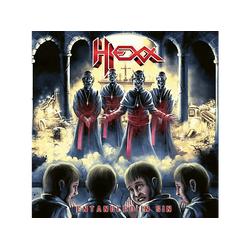 Hexx - Entangled In Sin (CD)