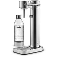 Aarke Carbonator II stainless steel + PET-Flasche