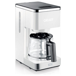 Graef Filterkaffeemaschine FK 401 - Filterkaffeemaschine