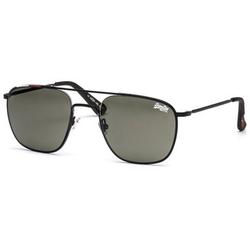 Superdry SDS Archer 004 5421 matte black Sport-Sonnenbrille