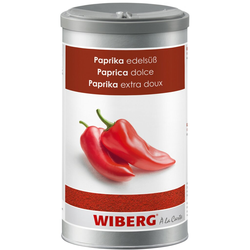 Paprika edelsüß - WIBERG