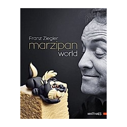 Marzipan World