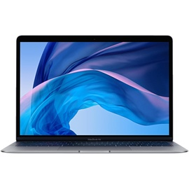"Apple MacBook Air 2019 13,3"" i5 8GB RAM 256GB SSD Space Grau"