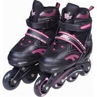 schwarz/pink 31-34