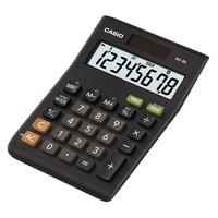 Casio MS-8B Tischrechner