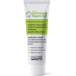 NATÜRLICHES Fluorid-Gel 25 ml
