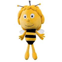 Fashy Wärmflasche Fashy - Kinder Wärmflasche Biene Maja (6616) Kinderwärmflasche Kuscheltier Bezug