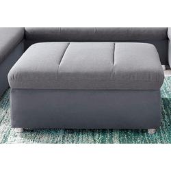 sit&more Hocker Bandos grau