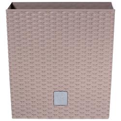 Prosperplast Blumentopf Rato low, BxTxH: 32x32x32,5 cm